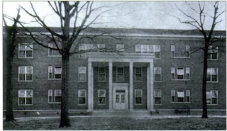 The second Lincoln Hospital, containing 86 beds and constructed of all brick, opened on January 15, 1925. The first Lincoln Hospital was a wooden-house structure and was destroyed by a fire in 1922.
