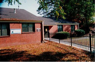 McDougald Terrace Public Housing Units