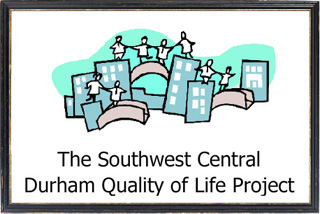 Logo for the SWCD Quality of Life Project