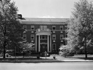 YWCA Durham in the 1950s